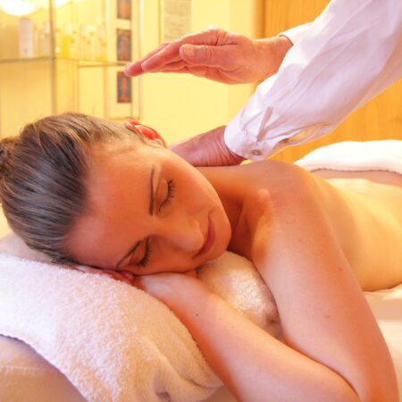 myronwellness - Luxury Wellness Spa Near you